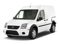 nyckel Ford Transit Connect